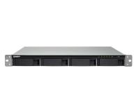 QNAP TS-453BU-2G (4xHDD, 4x1.5GHz, 2GB, 4xUSB, 4xLAN)  - 434220 - zdjęcie 1