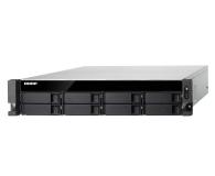 QNAP TS-873U-4G (8xHDD, 4x2.1-3.4GHz, 4GB, 6xUSB,4xLAN) - 438203 - zdjęcie 3