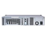 QNAP TS-873U-4G (8xHDD, 4x2.1-3.4GHz, 4GB, 6xUSB,4xLAN) - 438203 - zdjęcie 4