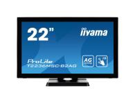 iiyama T2236MSC-B2AG dotykowy - 441171 - zdjęcie 1
