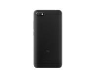 Xiaomi Redmi 6A 16GB Dual SIM LTE Black - 437403 - zdjęcie 3