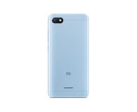 Xiaomi Redmi 6A 16GB Dual SIM LTE Blue - 437401 - zdjęcie 3