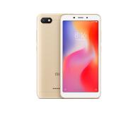 Xiaomi Redmi 6A 16GB Dual SIM LTE Gold - 437383 - zdjęcie 1
