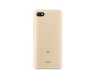 Xiaomi Redmi 6A 16GB Dual SIM LTE Gold - 437383 - zdjęcie 3