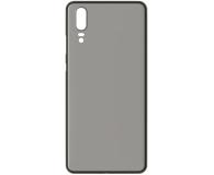 3mk Natural Case do Huawei P20 Black - 435819 - zdjęcie 2