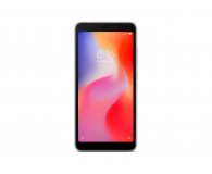 Xiaomi Redmi 6 3/32GB Dual SIM LTE Grey - 437408 - zdjęcie 2