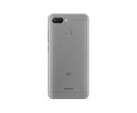 Xiaomi Redmi 6 3/32GB Dual SIM LTE Grey - 437408 - zdjęcie 3