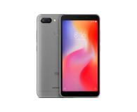 Xiaomi Redmi 6 3/32GB Dual SIM LTE Grey - 437408 - zdjęcie 1