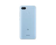 Xiaomi Redmi 6 3/32GB Dual SIM LTE Blue - 437416 - zdjęcie 3