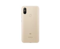 Xiaomi Mi A2 4/64GB Gold  - 441683 - zdjęcie 2