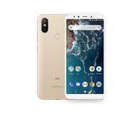 Xiaomi Mi A2 4/64GB Gold  - 441683 - zdjęcie 1