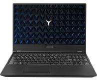 Lenovo  Legion Y540-15 i7-9750H/16GB/256/Win10X RTX2060  - 518685 - zdjęcie 3