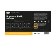 SilentiumPC 750W Supremo FM2 Gold - 363849 - zdjęcie 7