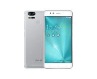 ASUS ZenFone Zoom S ZE553KL 4/64GB Dual SIM srebrny - 381120 - zdjęcie 1
