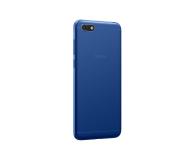 Honor 7S Dual SIM 16 GB niebieski + 16GB  - 446130 - zdjęcie 5