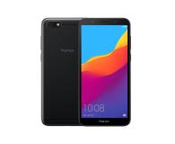 Honor 7S Dual SIM 16 GB czarny  - 437163 - zdjęcie 1