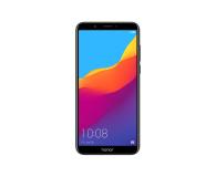 Honor 7C Dual SIM 32 GB czarny - 437140 - zdjęcie 2