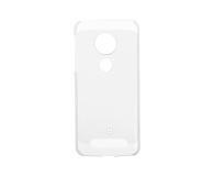 Motorola Crystal Case do Motorola Moto G6 Play - 431637 - zdjęcie 1