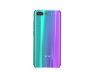 Honor 10 LTE Dual SIM 128 GB zielony - 432128 - zdjęcie 3