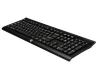 HP K2500 Wireless Keyboard - 363196 - zdjęcie 2