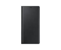 Samsung Leather View Cover do Note 9 czarne - 441253 - zdjęcie 2