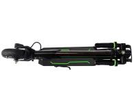 Koowheel E1 Zielona kolorowe oświetlenie  - 441857 - zdjęcie 7