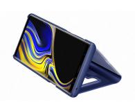 Samsung Clear View Standing Cover do Note 9 niebieski - 441242 - zdjęcie 5