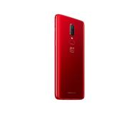 OnePlus 6 8/128GB Dual SIM Red - 443359 - zdjęcie 7