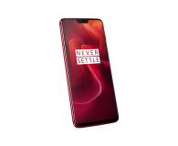 OnePlus 6 8/128GB Dual SIM Red - 443359 - zdjęcie 8
