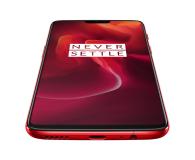 OnePlus 6 8/128GB Dual SIM Red - 443359 - zdjęcie 9