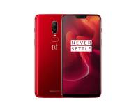 OnePlus 6 8/128GB Dual SIM Red - 443359 - zdjęcie 1