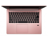 Acer Swift 1 N4000/4GB/120SSD+64/Win10 IPS FHD Różowy - 466495 - zdjęcie 6