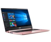 Acer Swift 1 N4000/4GB/120SSD+64/Win10 IPS FHD Różowy - 466495 - zdjęcie 4