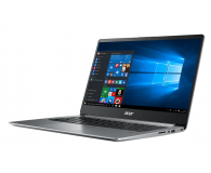 Acer Swift 1 N5000/4GB/240/Win10 IPS FHD srebrny - 466818 - zdjęcie 2