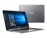 Acer Swift 1 N5000/4GB/240/Win10 IPS FHD srebrny - 466818 - zdjęcie 1