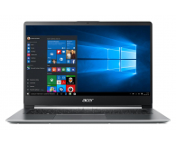 Acer Swift 1 N5000/4GB/240/Win10 IPS FHD srebrny - 466818 - zdjęcie 3