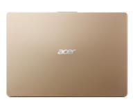 Acer Swift 1 N4000/4GB/64/Win10 IPS FHD Złoty - 441890 - zdjęcie 7