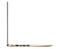 Acer Swift 1 N5000/4GB/240/Win10 IPS FHD złoty - 488053 - zdjęcie 8