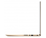 Acer Swift 1 N4000/4GB/64/Win10 IPS FHD Złoty - 441890 - zdjęcie 8