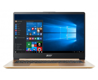 Acer Swift 1 N5000/4GB/240/Win10 IPS FHD złoty - 488053 - zdjęcie 2
