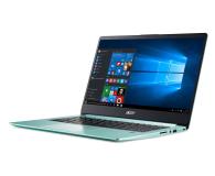 Acer Swift 1 N5000/4GB/128/Win10 IPS FHD Zielony - 494757 - zdjęcie 3