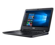 Acer Aspire 1 N4000/4GB/64/Win10 Czarny - 441883 - zdjęcie 2