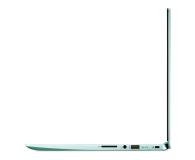Acer Swift 1 N5000/4GB/128/Win10 IPS FHD Zielony - 494757 - zdjęcie 7