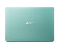 Acer Swift 1 N5000/4GB/128/Win10 IPS FHD Zielony - 494757 - zdjęcie 6