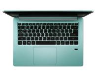 Acer Swift 1 N5000/4GB/128/Win10 IPS FHD Zielony - 494757 - zdjęcie 5