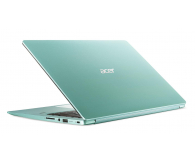Acer Swift 1 N5000/4GB/128/Win10 IPS FHD Zielony - 494757 - zdjęcie 4