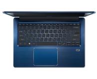 Acer Swift 3 i3-8145U/8GB/256/Win10 FHD IPS Niebieski - 498089 - zdjęcie 4