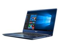 Acer Swift 3 i3-8145U/8GB/256/Win10 FHD IPS Niebieski - 498089 - zdjęcie 3