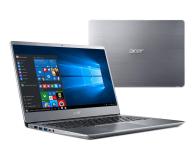 Acer Swift 3 i3-8145U/8GB/256/Win10 FHD IPS Srebrny - 498091 - zdjęcie 1