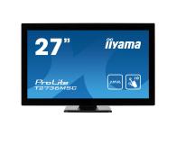 iiyama T2736MSC-B1 dotykowy - 441173 - zdjęcie 1